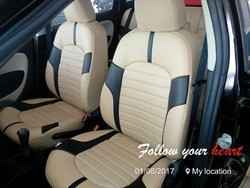 Car seat cover manufacturing and supplying